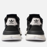 Мужские кроссовки adidas Originals Nite Jogger Core Black/Core Black/Carbon фото- 3