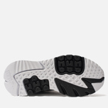 Мужские кроссовки adidas Originals Nite Jogger Core Black/Core Black/Carbon фото- 4