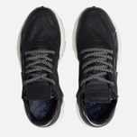 Мужские кроссовки adidas Originals Nite Jogger Core Black/Core Black/Carbon фото- 5