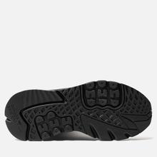 Мужские кроссовки adidas Originals Nite Jogger Core Black/Core Black/Core Black фото- 4
