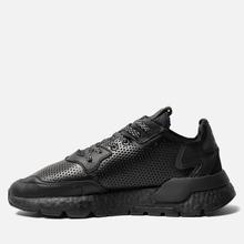 Мужские кроссовки adidas Originals Nite Jogger Core Black/Core Black/Core Black фото- 5