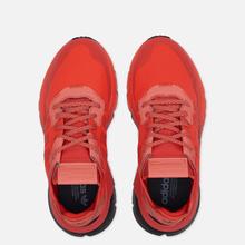 Мужские кроссовки adidas Originals Nite Jogger Hi-Res Red/Hi-Res Red/Core Black фото- 1