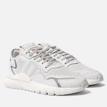 Мужские кроссовки adidas Originals Nite Jogger White/White/White фото- 0