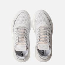 Мужские кроссовки adidas Originals Nite Jogger White/White/White фото- 1