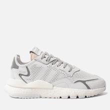 Мужские кроссовки adidas Originals Nite Jogger White/White/White фото- 3