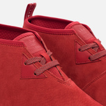 Мужские кроссовки adidas Originals NMD C1 Chukka Boost Lush Red/Lush Red/White фото- 3