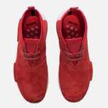 Мужские кроссовки adidas Originals NMD C1 Chukka Boost Lush Red/Lush Red/White фото- 4