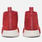 Мужские кроссовки adidas Originals NMD C1 Chukka Boost Lush Red/Lush Red/White фото - 2