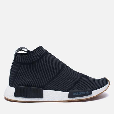 Кроссовки adidas Originals NMD City Sock 1 Primeknit Core Black/Gum