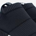 Кроссовки adidas Originals NMD City Sock 1 Primeknit Core Black/Gum фото- 5