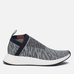 Кроссовки adidas Originals NMD City Sock 2 Primeknit Core Black/White фото- 0