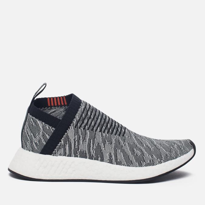 Кроссовки adidas Originals NMD City Sock 2 Primeknit Core Black/White