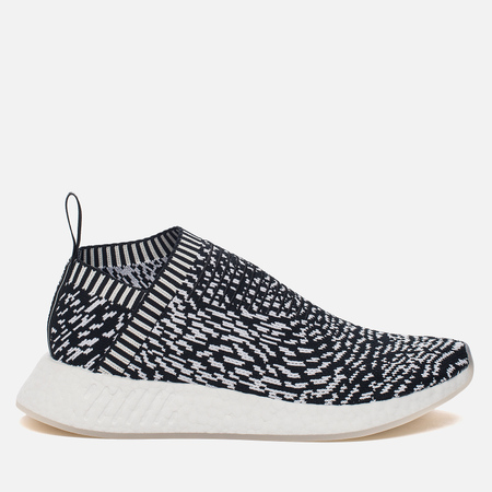 Кроссовки adidas Originals NMD City Sock 2 Primeknit Zebra Pack Crystal White/Core Black