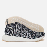 Кроссовки adidas Originals NMD City Sock 2 Primeknit Zebra Pack Crystal White/Core Black фото- 1