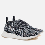Кроссовки adidas Originals NMD City Sock 2 Primeknit Zebra Pack Crystal White/Core Black фото- 2