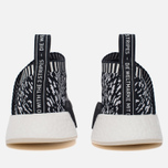 Кроссовки adidas Originals NMD City Sock 2 Primeknit Zebra Pack Crystal White/Core Black фото- 5