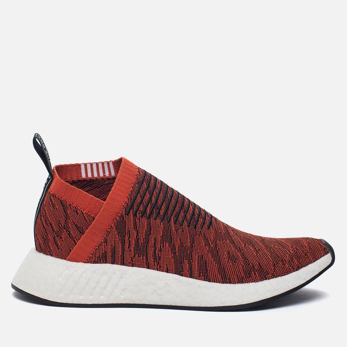 Кроссовки adidas Originals NMD City Sock 2 Primeknit Futhar/Futhar/Core Black