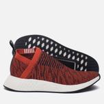 Кроссовки adidas Originals NMD City Sock 2 Primeknit Futhar/Futhar/Core Black фото- 1