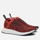 Кроссовки adidas Originals NMD City Sock 2 Primeknit Futhar/Futhar/Core Black фото- 2