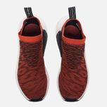 Кроссовки adidas Originals NMD City Sock 2 Primeknit Futhar/Futhar/Core Black фото- 4