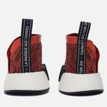 Кроссовки adidas Originals NMD City Sock 2 Primeknit Futhar/Futhar/Core Black фото- 5