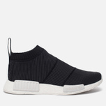 Кроссовки adidas Originals NMD City Sock 1 Gore-Tex Primeknit Core Black/Core Black/White фото- 0