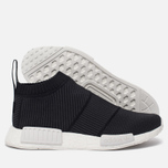 Кроссовки adidas Originals NMD City Sock 1 Gore-Tex Primeknit Core Black/Core Black/White фото- 1