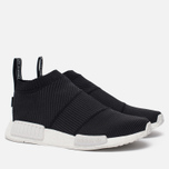 Кроссовки adidas Originals NMD City Sock 1 Gore-Tex Primeknit Core Black/Core Black/White фото- 2