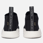 Кроссовки adidas Originals NMD City Sock 1 Gore-Tex Primeknit Core Black/Core Black/White фото- 6