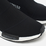 Мужские кроссовки adidas Originals NMD City Sock PK Black/Royal Blue/White фото- 5