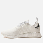 Мужские кроссовки adidas Originals NMD_R1 Cloud White/Cloud White/Crystal White фото- 1