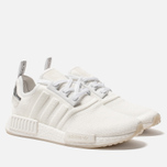 Мужские кроссовки adidas Originals NMD_R1 Cloud White/Cloud White/Crystal White фото- 2