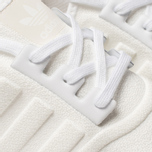 Мужские кроссовки adidas Originals NMD_R1 Cloud White/Cloud White/Crystal White фото- 5
