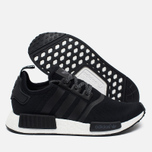 Мужские кроссовки adidas Originals NMD R1 Core Black фото- 2