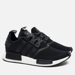 Мужские кроссовки adidas Originals NMD R1 Core Black фото- 1