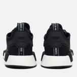 Мужские кроссовки adidas Originals NMD R1 Core Black фото- 3