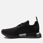 Мужские кроссовки adidas Originals NMD_R1 Core Black/Core Black/Cloud White фото- 1