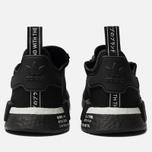 Мужские кроссовки adidas Originals NMD_R1 Core Black/Core Black/Cloud White фото- 3