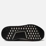 Мужские кроссовки adidas Originals NMD_R1 Core Black/Core Black/Cloud White фото- 4