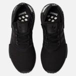Мужские кроссовки adidas Originals NMD_R1 Core Black/Core Black/Cloud White фото- 5