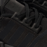 Мужские кроссовки adidas Originals NMD_R1 Core Black/Core Black/Cloud White фото- 6