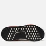 Мужские кроссовки adidas Originals NMD R1 Core Black/Core Black/Raw Amber фото- 4