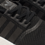 Мужские кроссовки adidas Originals NMD R1 Core Black/Core Black/Raw Amber фото- 6