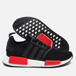 Мужские кроссовки adidas Originals NMD R1 Core Black/White фото- 2