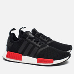 Мужские кроссовки adidas Originals NMD R1 Core Black/White фото- 1