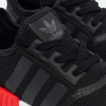 Мужские кроссовки adidas Originals NMD R1 Core Black/White фото- 5