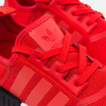 Мужские кроссовки adidas Originals NMD R1 Core Red/White фото- 5