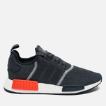Кроссовки adidas Originals NMD R1 Dark Grey/Semi Solar Red фото- 0