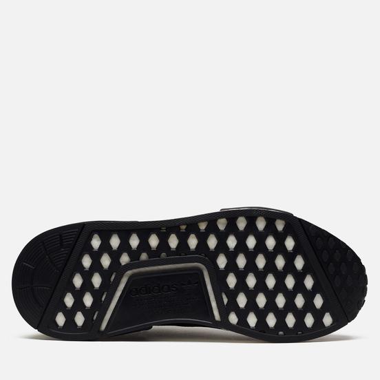 Мужские кроссовки adidas Originals NMD_R1 Gore-Tex Core Black/Core Black/Solar Yellow
