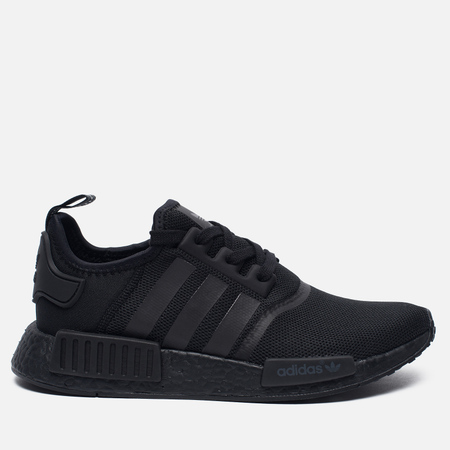 Кроссовки adidas Originals NMD R1 Triple Black